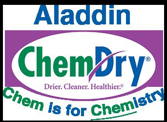 Aladdin Chem-Dry